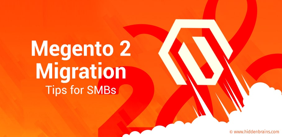 magento 2 migration challenges for small businesses