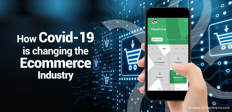 eCommerce & Retail Industry Strategies During COVID-19