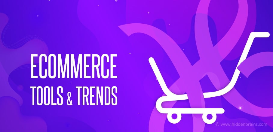 eCommerce Website Design and Development Trends