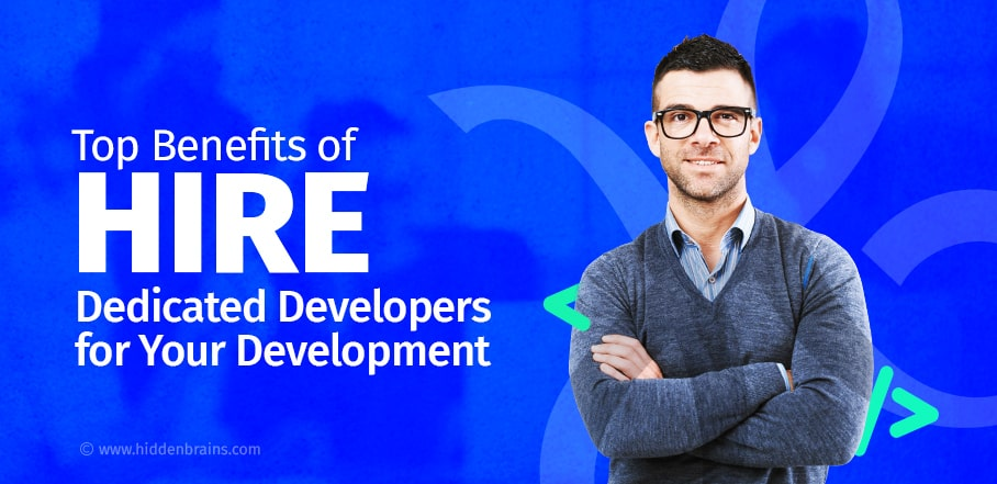 Hire Dedicated Developers for Your Business