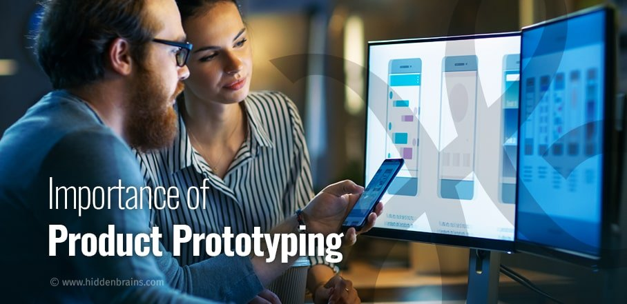 Quick Guide to Product Prototyping
