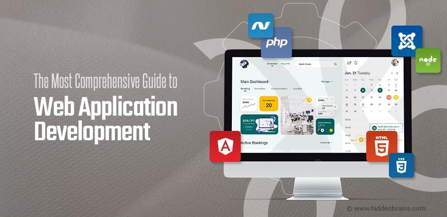 Web Application Development Guide