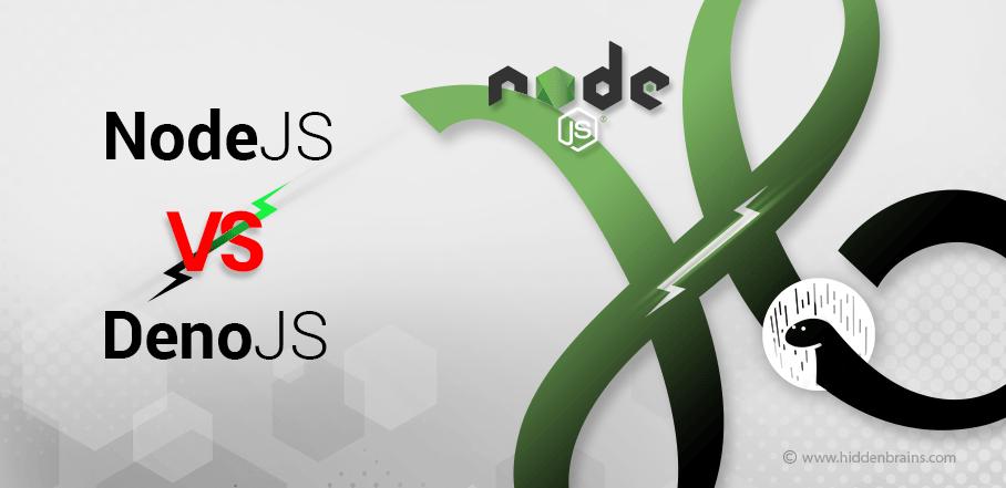 deno vs node.js