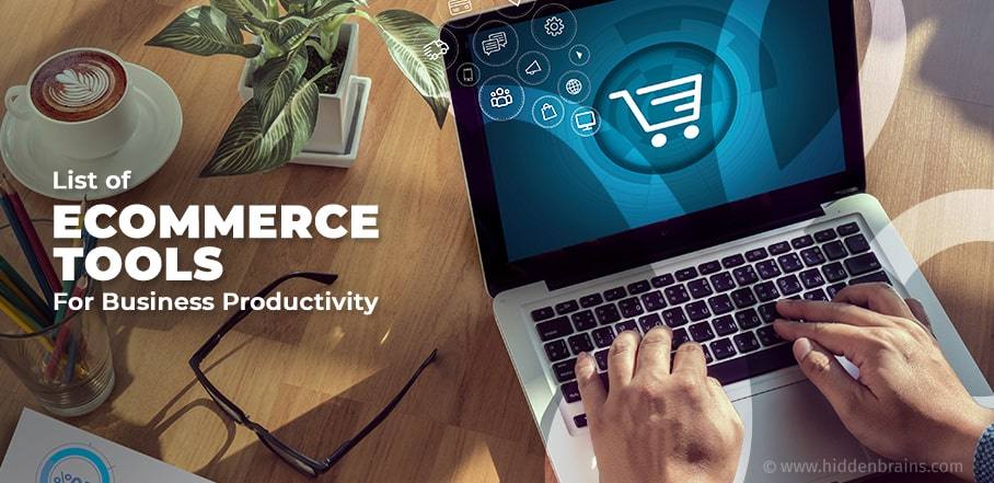 Business Productivity Tools for eCommerce Vendors