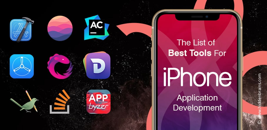 Best Tools For iPhone Application Development