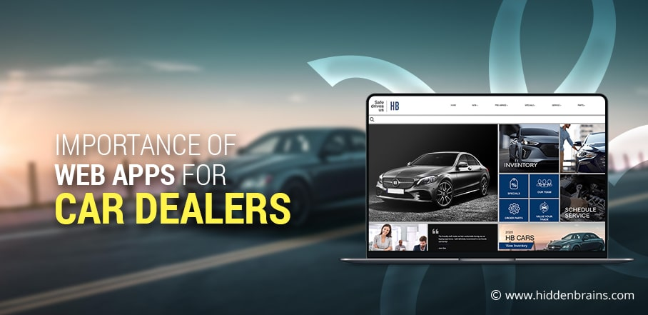 Improve Your Car Dealer Website