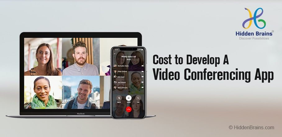 Cost to Build a Video Conferencing App