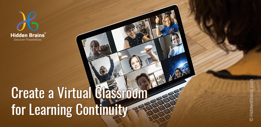 Online Virtual Classroom Features