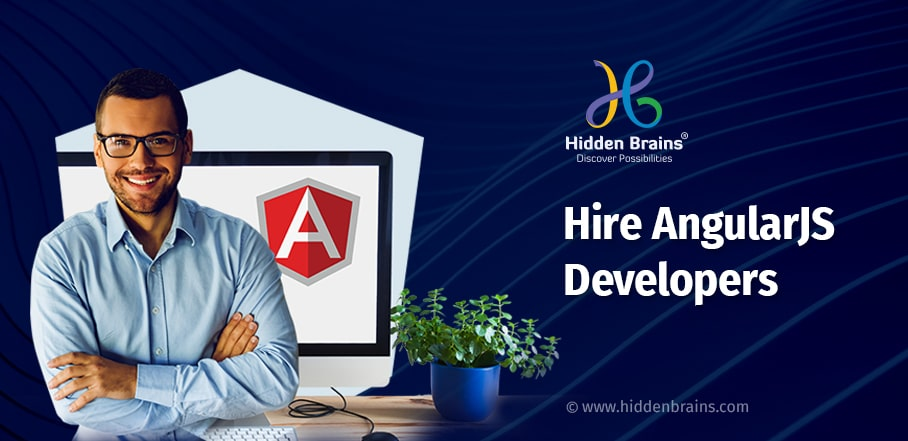 Hire AngularJS Developers for Application Development