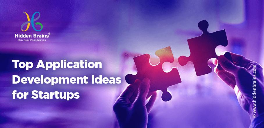 Top Application Development Ideas