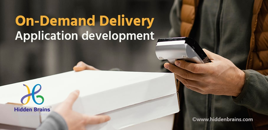On-demand Application Development