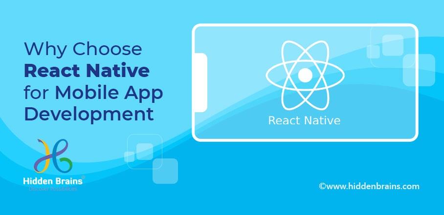 React Native for Mobile App Development