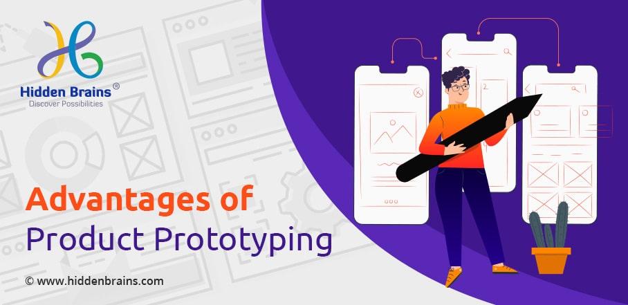 Prototyping in Application Development