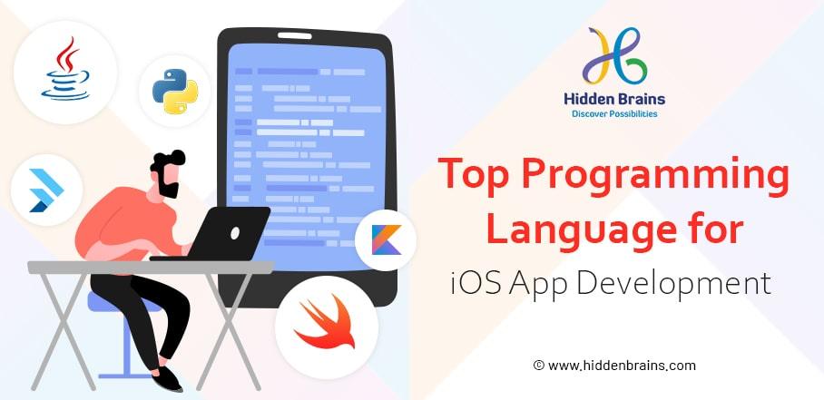 Best technology for iOS app development