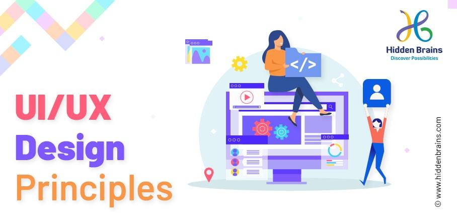 UI/UX Design Principles