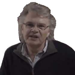 Mr. Mick Venning - UK