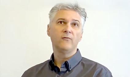 Anthony Nowlan - Video Testimonial