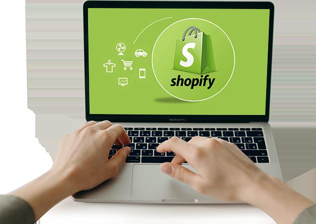 Hire Shopify Developers in Hiddenbrais