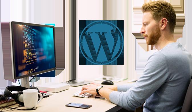 Hire WordPress Developers in India