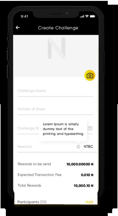 Noteblockchain