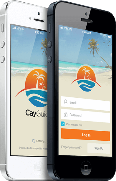 Top Travel App for Cayman Island for Android and iOS