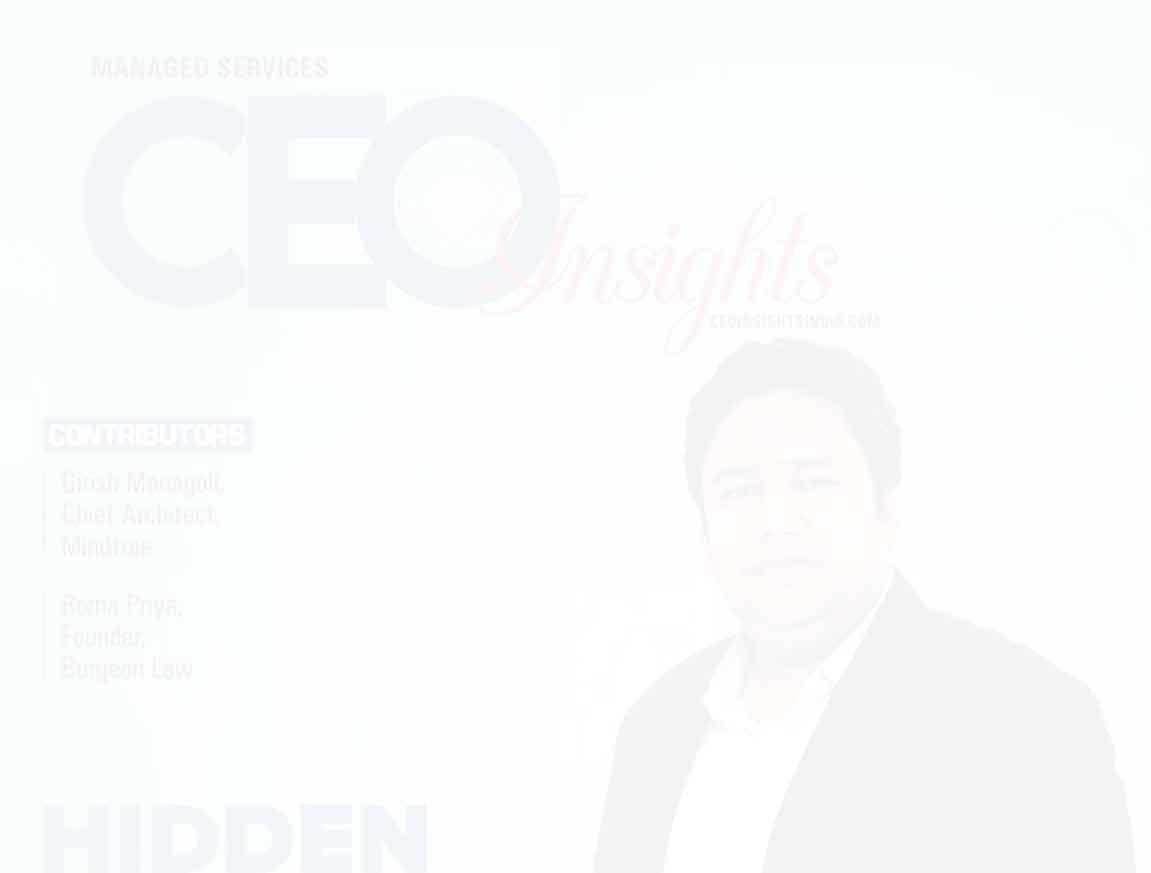 CEO Insights Magazine