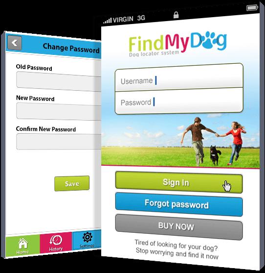 Findmydog