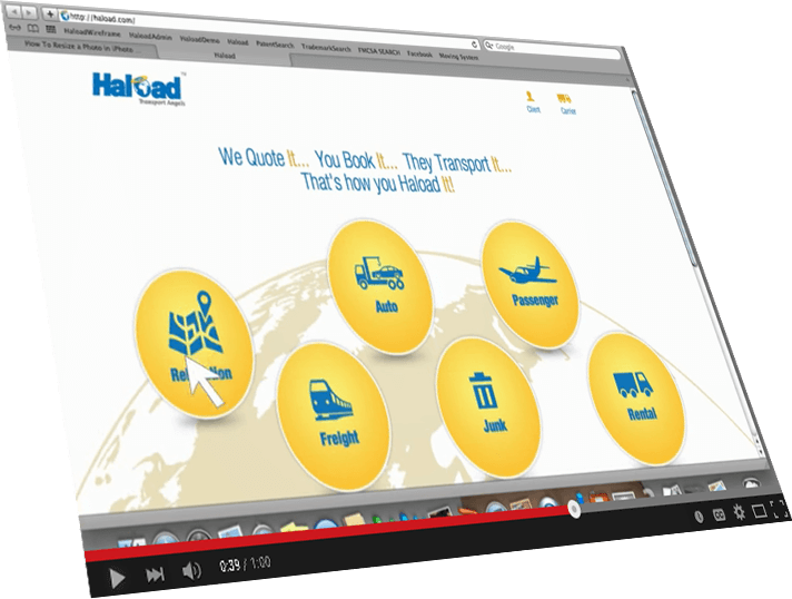 Features of Logistics software solution