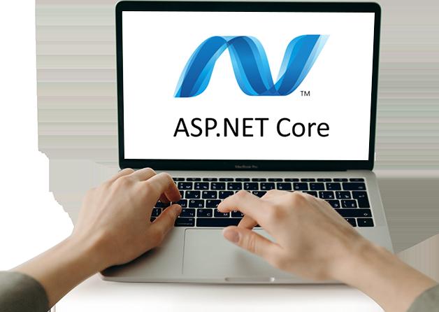 ASP.NET Core Development Company in India