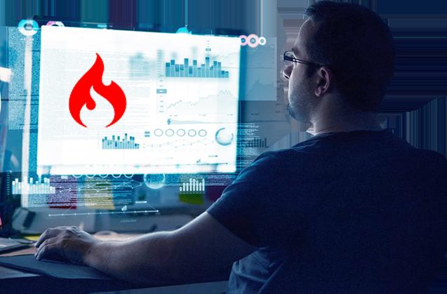 Hire CodeIgniter Developers India