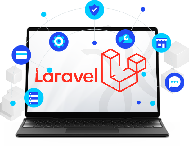 Hire Laravel Developers in India