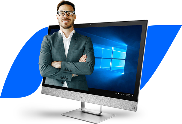 Hire Microsoft Developers in India