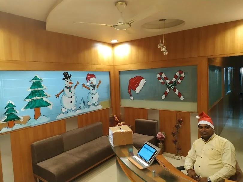 Balleswar Office