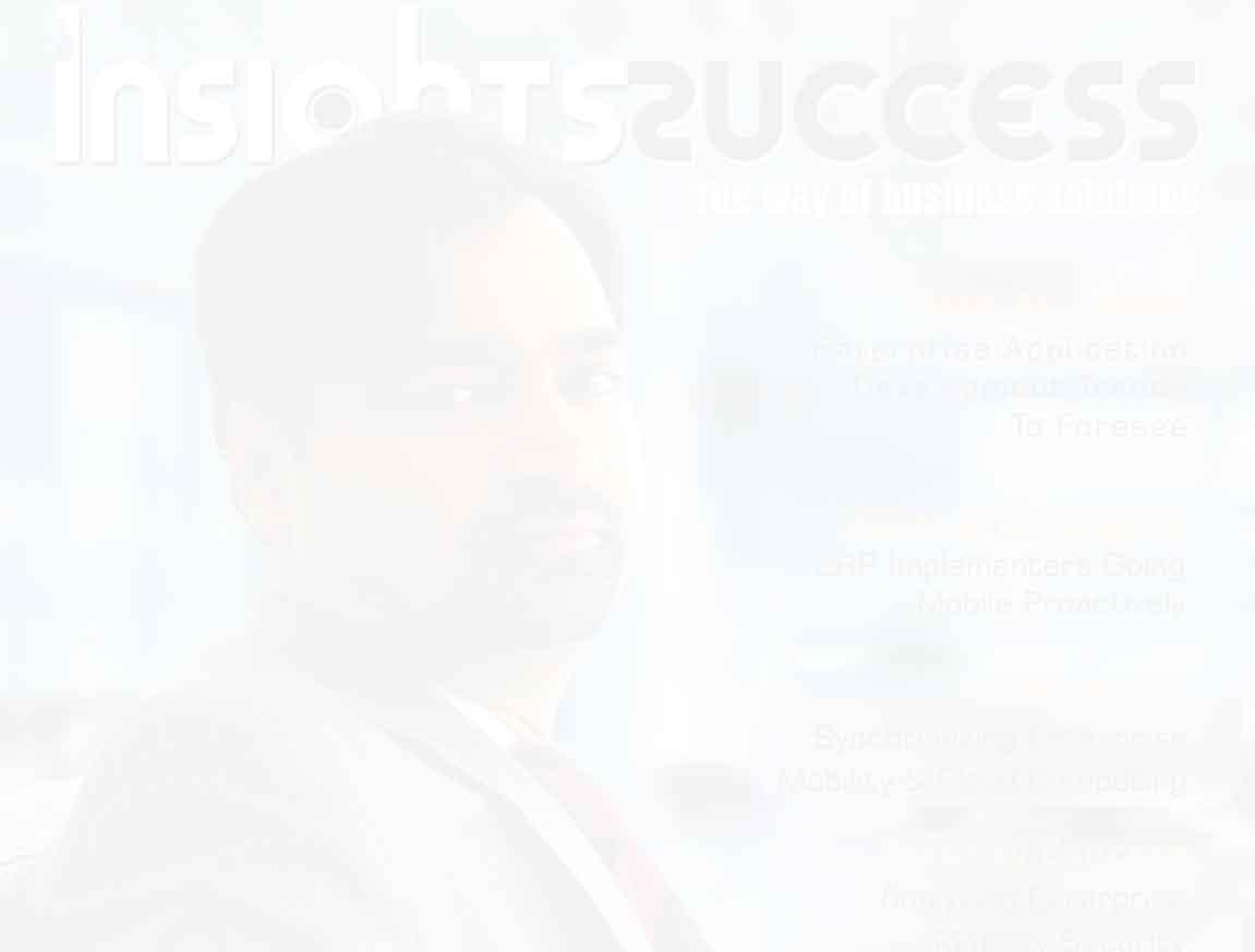 Insights Success Magazine