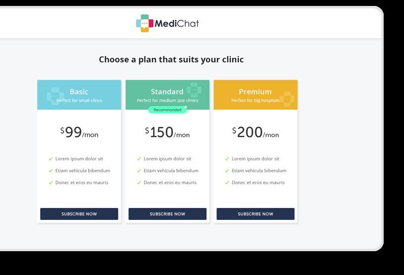 HIPAA Compliant Messaging App for doctors