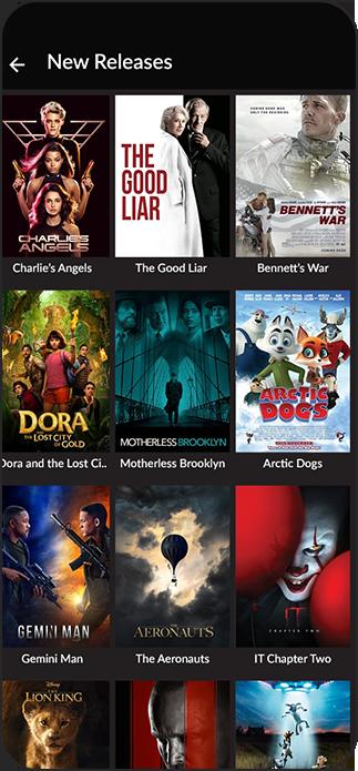video streaming mobile app development