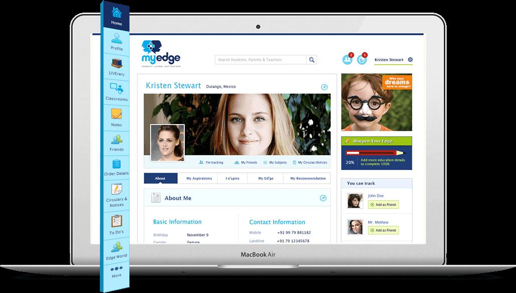 Myedge Image