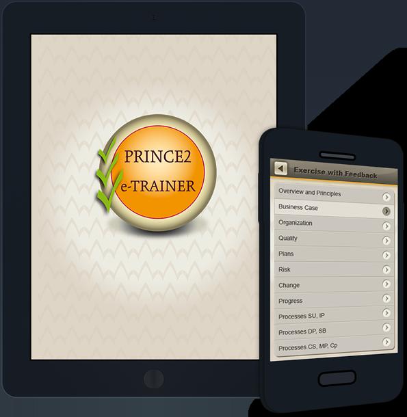 Prince2e-Trainer