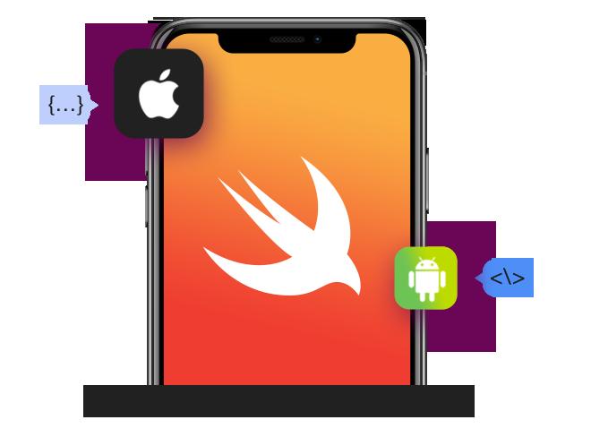 Swift Application Development Company in USA