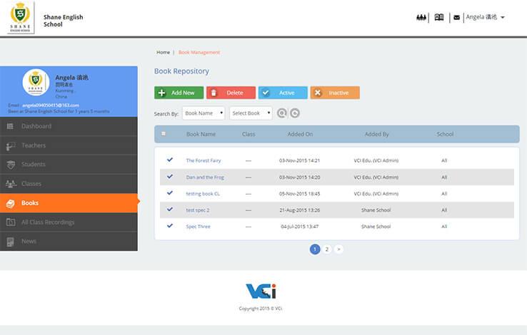 online live class platform
