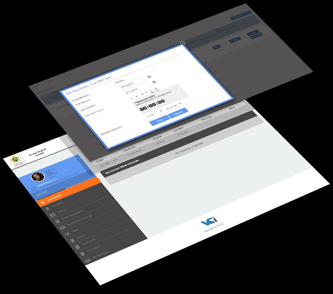 live online class platform