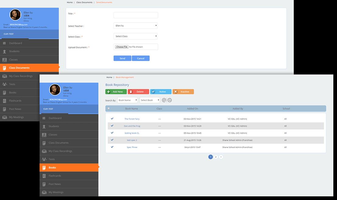 online live classroom platforms