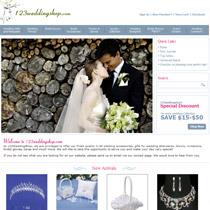 123 WeddingShop