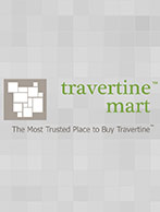 Travertine-iPad