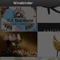 WineBinder