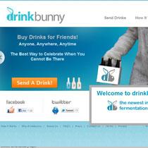 Drink Bunny
