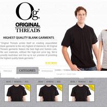 Original Threads
